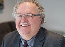 Gerard J. Fitzpatrick, CPA, FCA, TEP