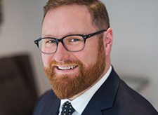 Michael D. Fitzpatrick, CPA, CA